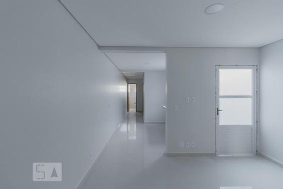 Apartamento Para Aluguel - Vila Metalúrgica, 2 Quartos, 46 - 893096442