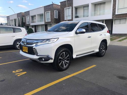 Mitsubishi Montero 2018 2.5 215 Hp