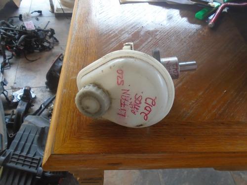 Vendo Master De Freno De Lifan Modelo 520, Año 2012