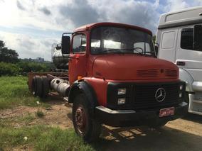 Mercedes-benz Mb 1113 Toco