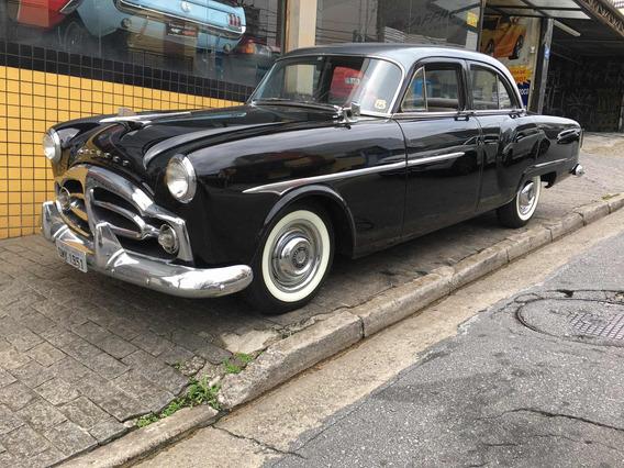 Pontiac Packard 8cc Linha 300 Cliper Cadillac Buick Maverick
