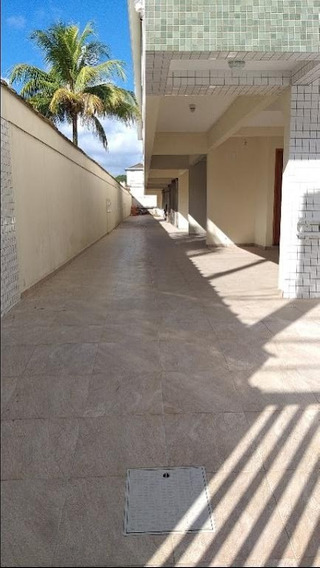 Conjunto Em Aparecida, Santos/sp De 91m² 2 Quartos À Venda Por R$ 395.000,00 - Cj529727