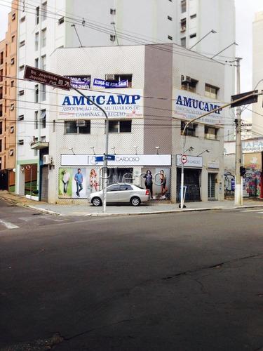 Imagem 1 de 10 de Sala Para Aluguel Em Jardim Guarani - Sa029511