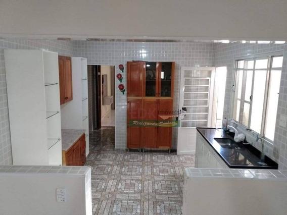 Excelente Casa Na Gurilândia - Ca2281