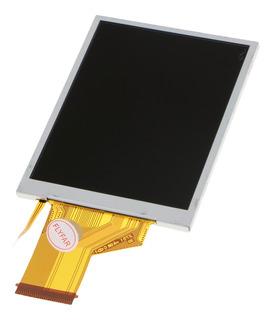 Pantalla Lcd De Repuesto Para Sony Cybershot Dsc-hx60 Hx400