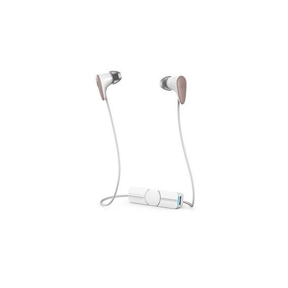 Ifrogz Audio - Auriculares Inalámbricos Bluetooth Inspirados