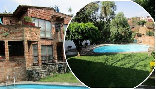 Casa Duplex En Planta Baja En Venta En Tetela Del Monte.
