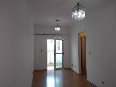 Apartamento Val Paraiso Locação 2 Vagas - 7008mercadoliv