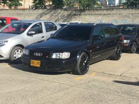 Audi Ur-s4 Sw Quattro-permuto