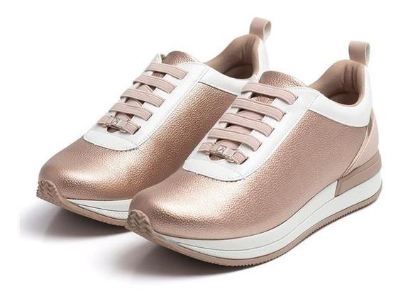 Tênis Calçado Piccadilly Anabela Energy Sapato Lançamento