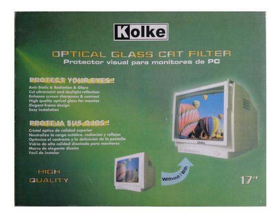 Filtro Cristal Monitor 17 -30% Dto