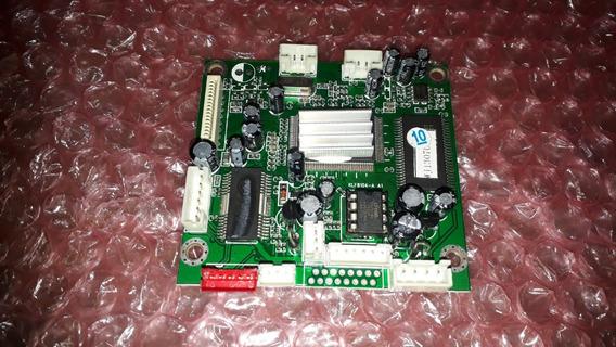 Pci Principal Micro System Mondial Ms 05
