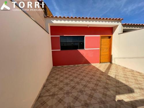Casa À Venda No Parque São Bento - Ca01870 - 68109353