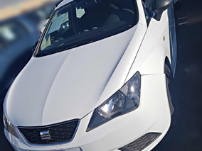 Seat Ibiza 1.6 Reference 5p Mt 2017