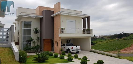 Casa A Venda No Bairro Roncáglia Em Valinhos - Sp. - 770-1