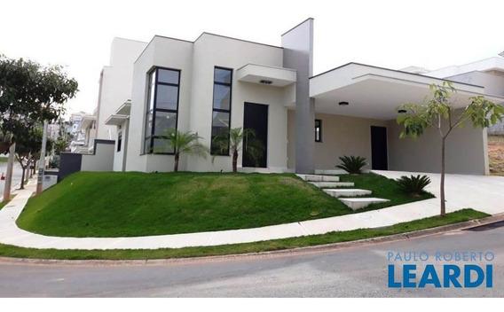Casa Em Condomínio - Condomínio Residencial Villagio Di Napo - 580915