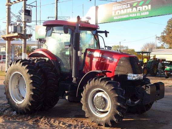 Tractor Case - Puma 170