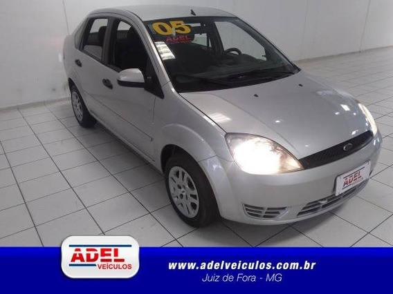 Ford Fiesta 1.0 Mpi Personnalité Sedan Gasolina 4p Manual