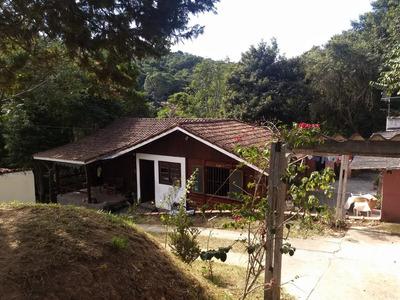 Espetaculares Casas Térreas Com 1.200 Metros De Terreno