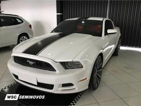 Mustang V6 - 2013
