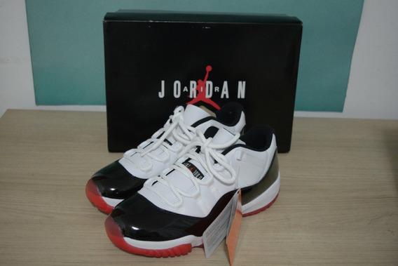 Air Jordan 11 Low Concord Bred (2020)