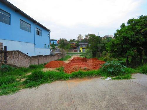 Terreno À Venda Ou Locação, 640 M² - Residencial Flora - Vinhedo/sp - Te2299