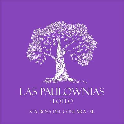 Las Paulownias - Santa Rosa Del Conlara-sl. Frente Al Río.