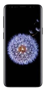 Samsung Galaxy S9+ 128 Gb Cinza-titânio 6 Gb Ram - Vitrine