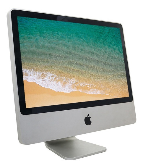Apple iMac Core2duo 7,2 4gb 500gb - Usado