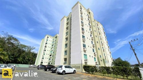 Apartamento Mobiliado Em Local Tranquilo! - 6003002v