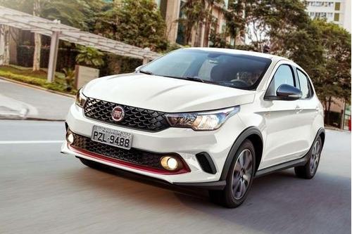 Fiat Argo 0km 2021 $140.000 + $15.599. Solo Con Dni *