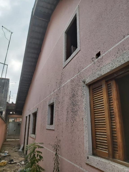 Casa Com 2 Dormitórios À Venda, 70 M² - Cidade Aracilia - Guarulhos/sp - Ca2418
