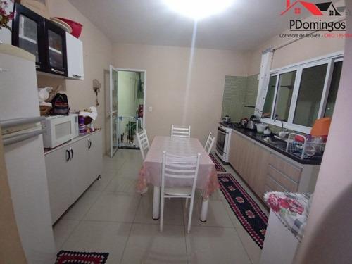 Imagem 1 de 30 de Casa À Venda Em Parque Do Horto - Ca000305