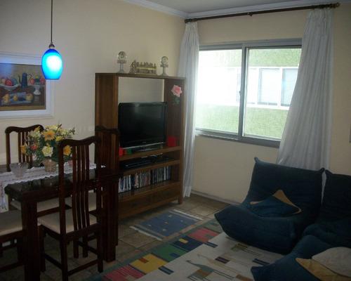 Imagem 1 de 30 de Apartamento Padrão, 2 Dormitórios, 2 Banheiros , Sem Garagem, 85m² - Rua Bela Cintra - V2742 - 69400036