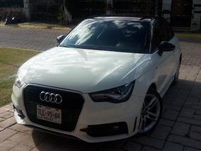 Audi A1 S Line Plus