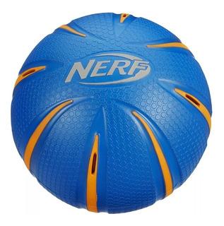 Nerf Balon Basquetbol Pro Bounce Basketball Hasbro Oferta