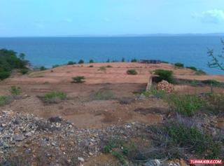 Terrenos En Venta Cumana. Tunantal 750m2
