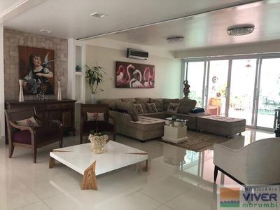 Maravilhosa Casa Em Condomínio - Nm4004