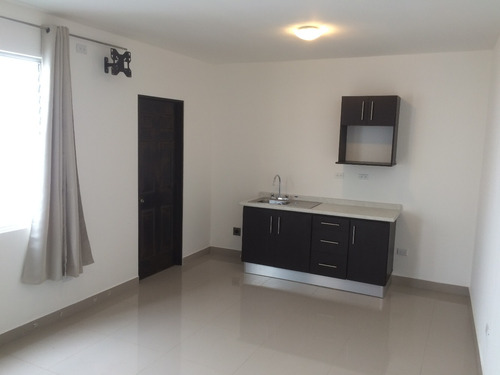 Apartamento Nuevo En Los Yoses Con Servicios Incluido