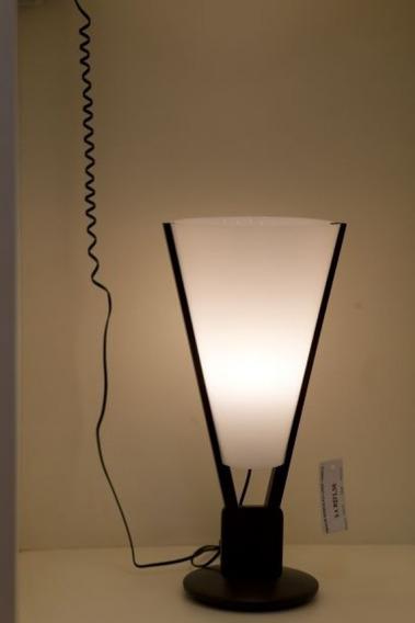 Abajur Mebius P/1 Lamp. Tabaco