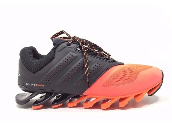 Tênis adidas Springblade Drive 4 2.0 Masculino Lançamento