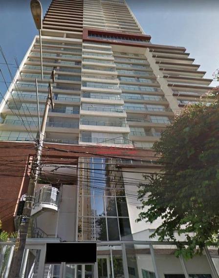 Loft Com 1 Dormitório À Venda, 80 M² Por R$ 1.170.000,00 - Brooklin - São Paulo/sp - Lf0015