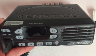 Radio Móvil Kenwood Nx740h