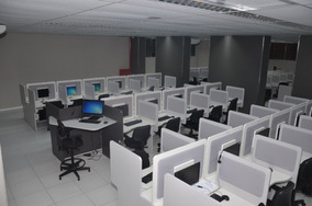 Pa Call Center Baias - Nr17 C/ Laudos Do Ipt
