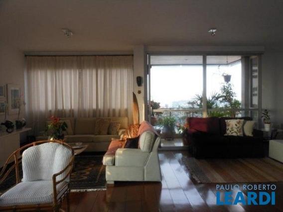 Apartamento - Vila Suzana - Sp - 153