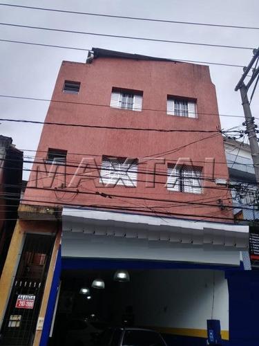Locação Apartamento Paralelo A Engenheiro Caetano Alvares  - Mi83169