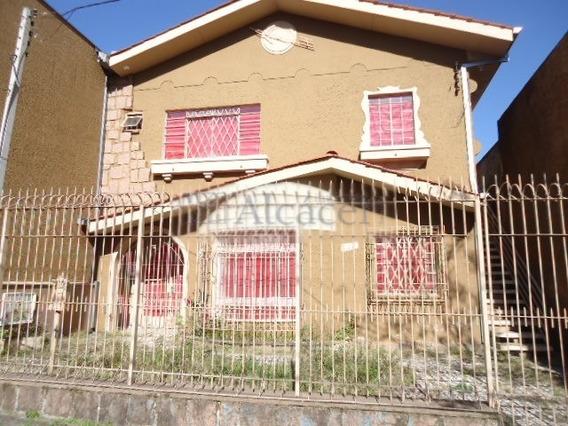 Casa Comercial Para Alugar - 90786.001