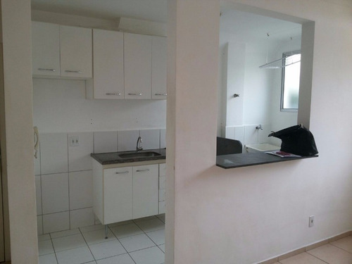 Imagem 1 de 15 de Apartamento A Venda, Solare, Vila Campos Sales, Jundiaí - Ap08964 - 4823175
