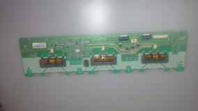 Placa Inverter Tv Semp 32cv550da Inv32s12m.