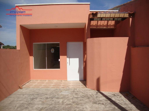 Casa Terrea Boa Localizacao - Ca3510
